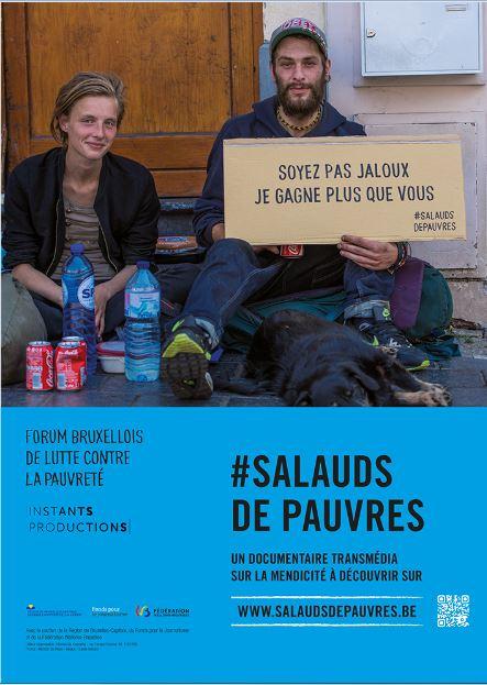 #salauds de pauvres