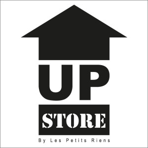 Logo upstore_light